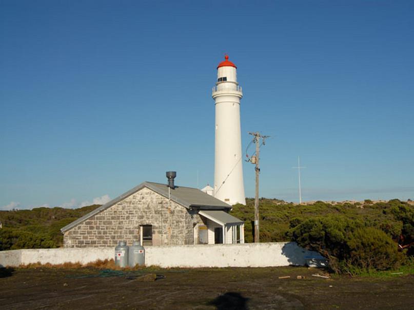 Cape Nelson Lighthouse - Hotell och Boende i Australien , Portland