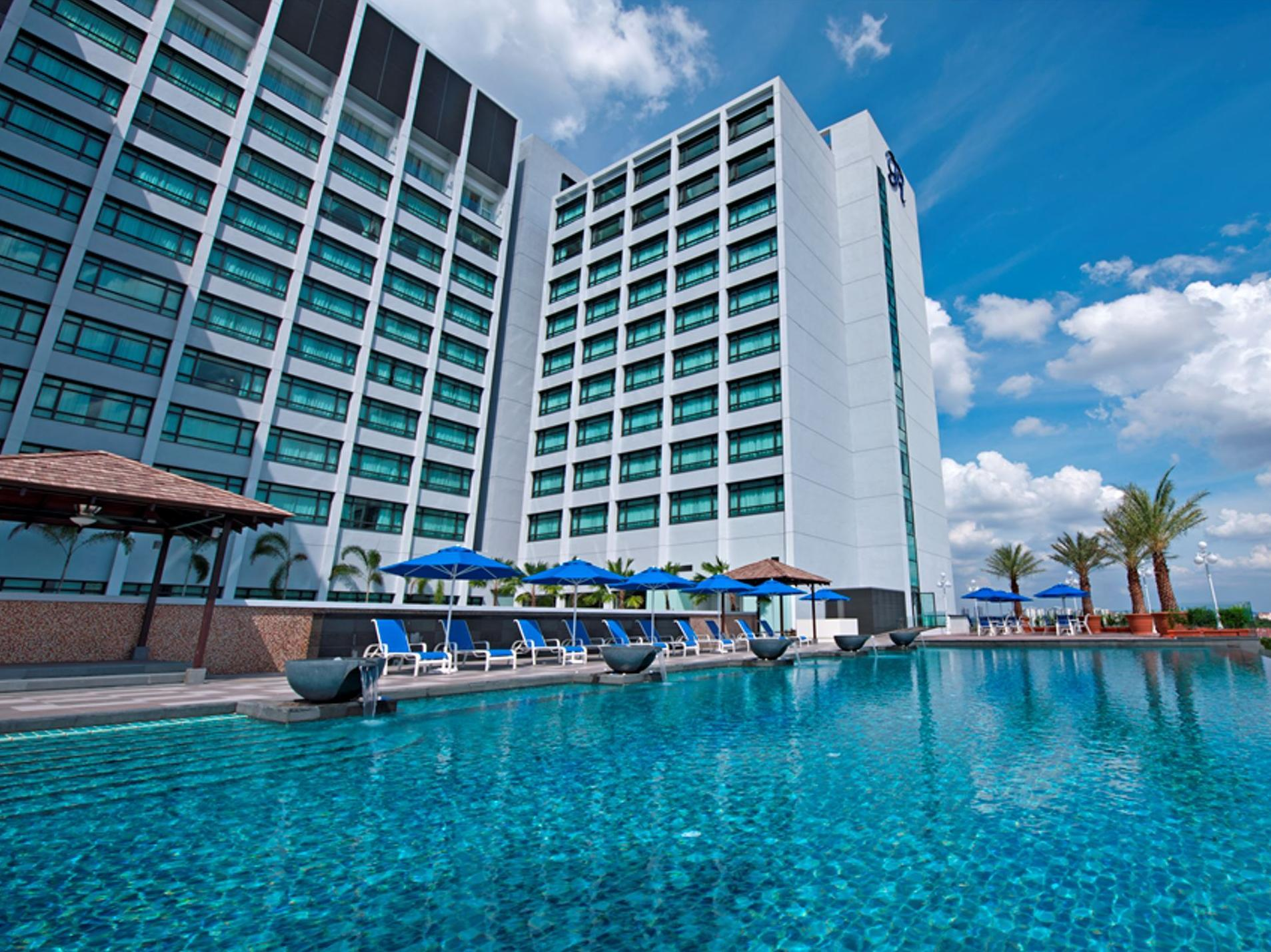 The Royale Chulan Damansara Hotel