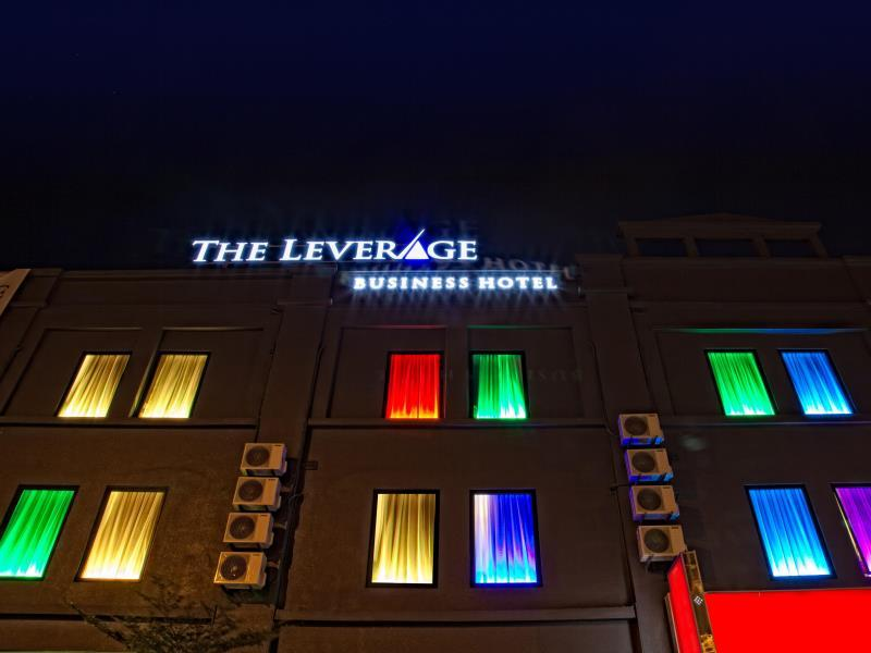 The Leverage Business Hotel (Rawang) - Hotels and Accommodation in Malaysia, Asia