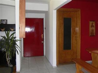 Danube Margaret Apartment Boedapest - Entree