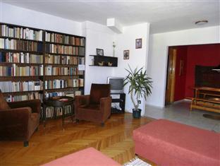 Danube Margaret Apartment Boedapest - Gastenkamer