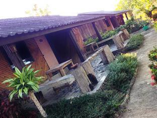 Hotell Phusammork Cottage Resort i , Mae Hong Son. Klicka för att läsa mer och skicka bokningsförfrågan
