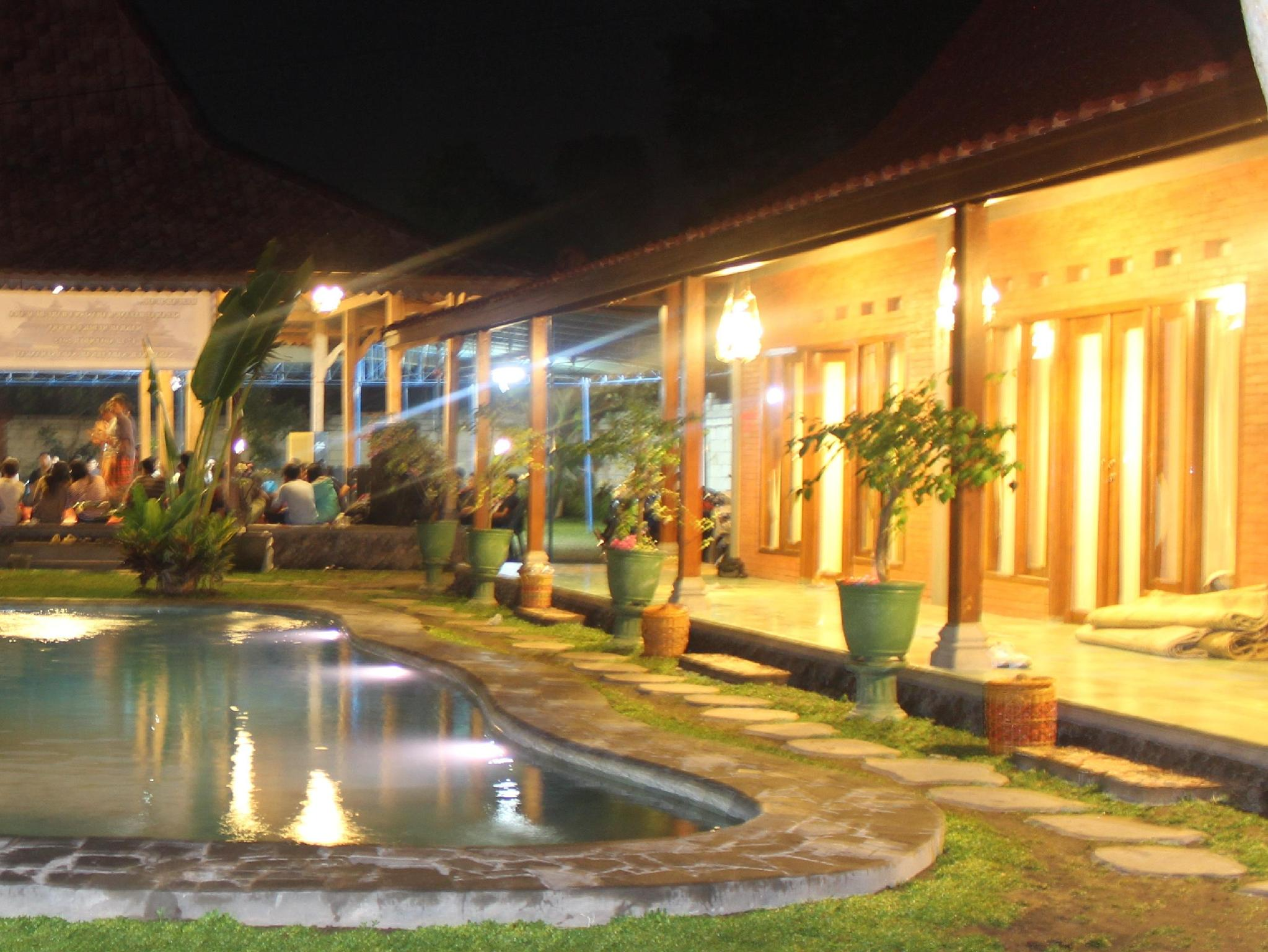 Villa Soegi - Hotels and Accommodation in Indonesia, Asia