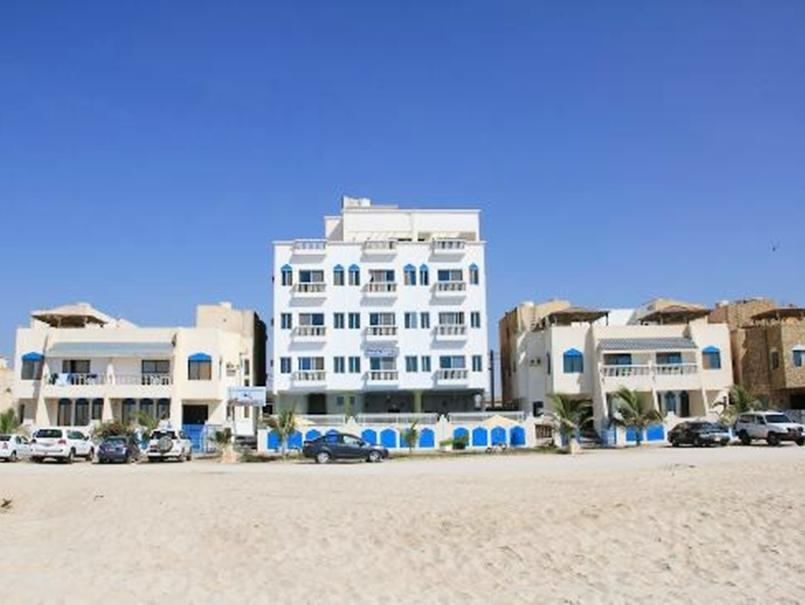 Salalah Beach Villas B&B - Hotels and Accommodation in Oman, Middle East