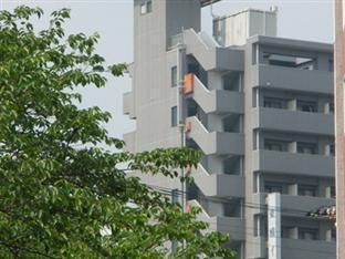Toyoko Inn Yokohama Nishi-guchi 东横INN横滨西登山口