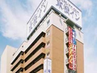 hotel Toyoko Inn Hokkaido Tomakomai Ekimae