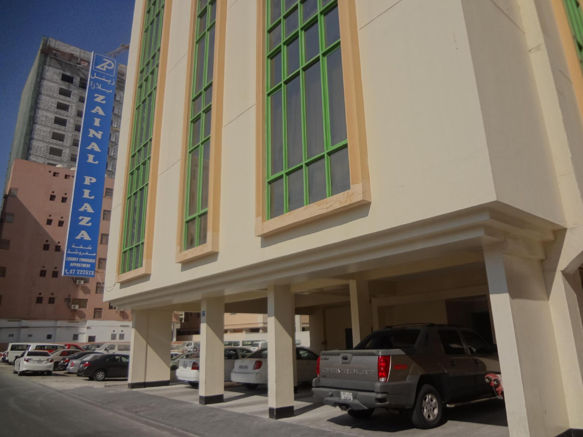Zainal Furnished Apartment - Hotels and Accommodation in Bahrain, Middle East