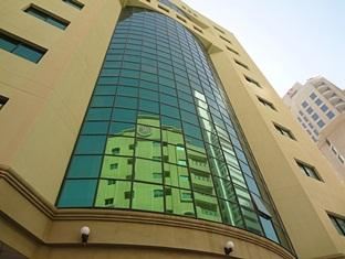 Jana View Apartment - Hotels and Accommodation in Bahrain, Middle East