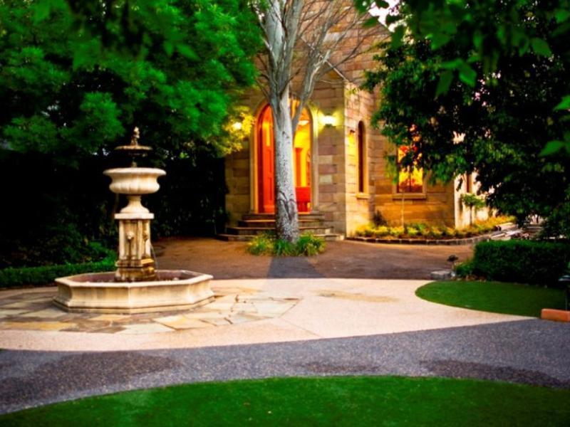 Elizabethan Lodge - Hotell och Boende i Australien , Melbourne