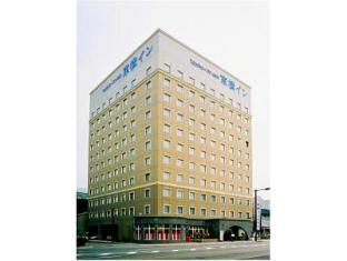 Toyoko Inn Kanazawaeki Higashiguchi