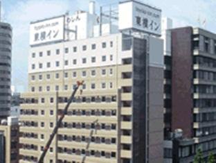 Toyoko Inn Kawasaki Ekimae Shiyakusho-dori 东横INN川崎站前大道市役所