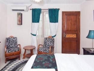Ciwulan 36 Guest House Bandung - Guest Room