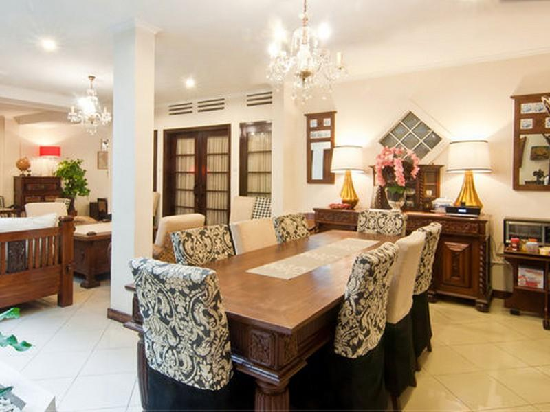 Ciwulan 36 Guest House - Hotels and Accommodation in Indonesia, Asia