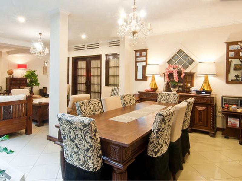 Ciwulan 36 Guest House - Bandung