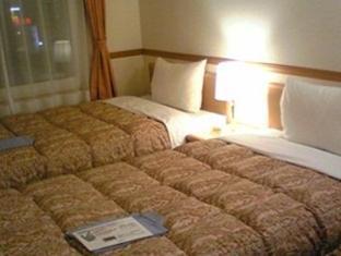 hotel Toyoko Inn Aomori-eki Shomen-guchi