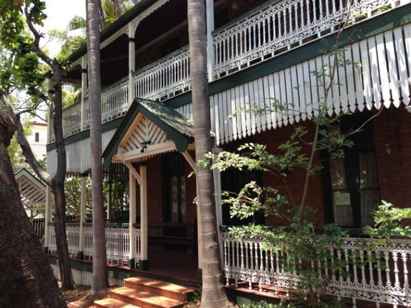 Valley Verandas Hostel - Hotell och Boende i Australien , Brisbane