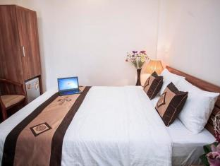 Wild Lotus Hotel - Hang Be Hanoi - Guest Room