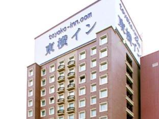 hotel Toyoko Inn Ueda Ekimae