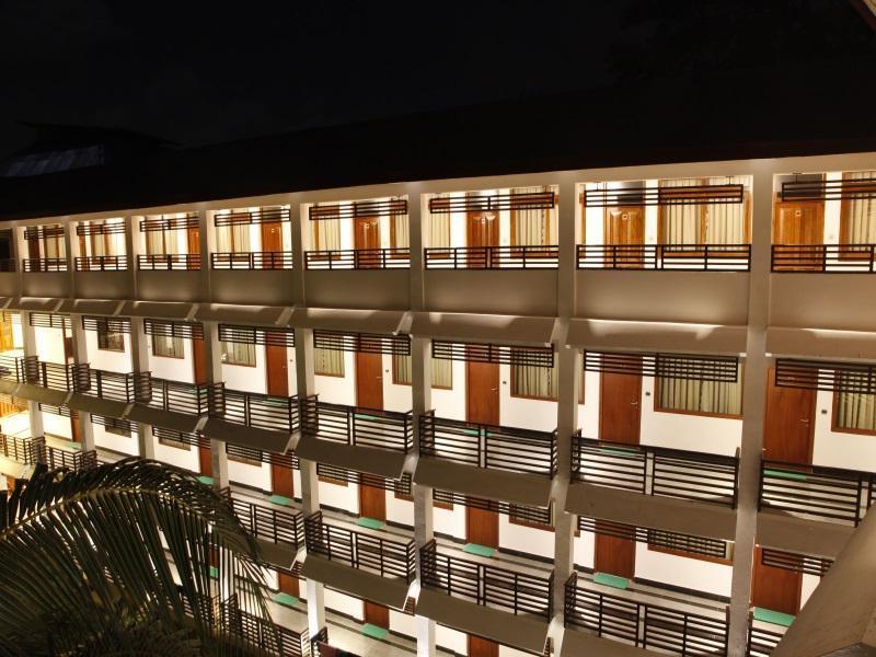 Hotel Sentinel - Port Blair - Andaman and Nicobar Islands