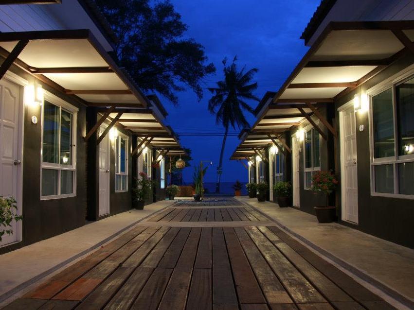 Hotell Baan Talaywhan Resort i , Prachuap Khiri Khan. Klicka för att läsa mer och skicka bokningsförfrågan