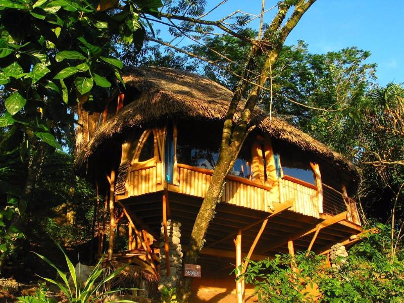 Vanira Lodge - Hotels and Accommodation in French Polynesia, Pacific Ocean And Australia