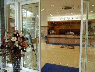 hotel Toyoko Inn Yonago Ekimae