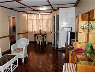Robelle Hotel Makati Manila - Suite