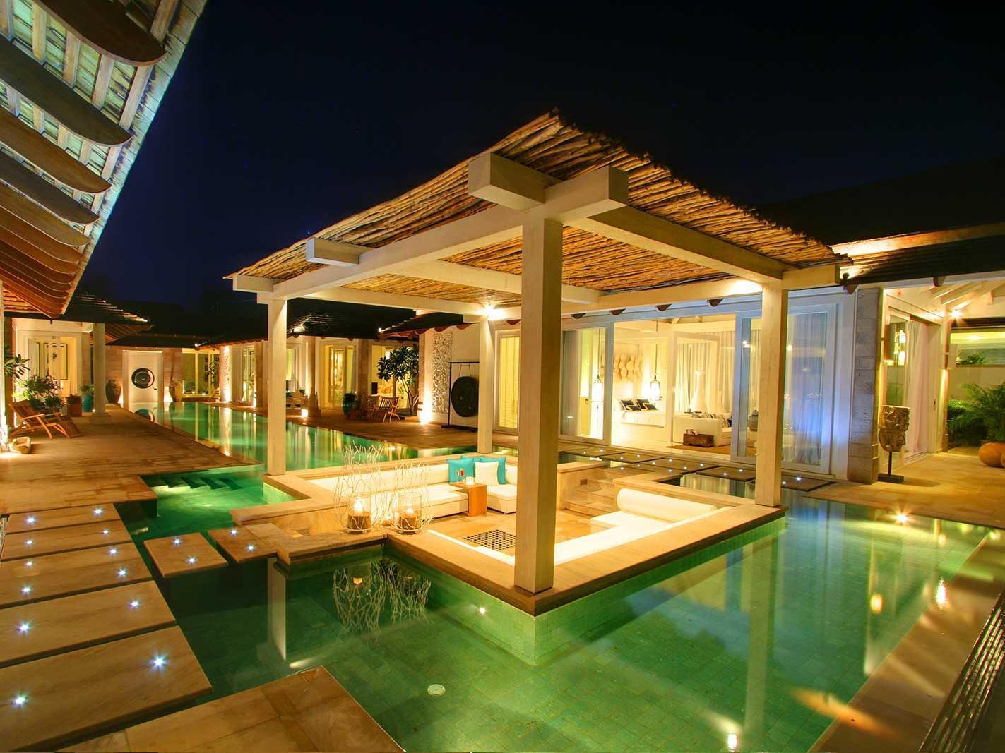 Villa Mia - Koh Samui
