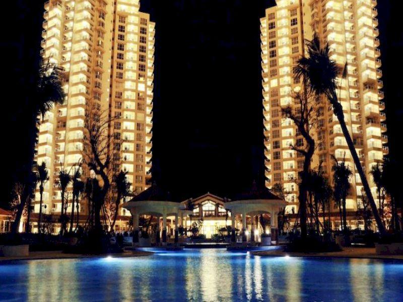 Ramada Hotel & Suites Boao - Haikou