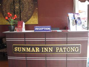 Hotell Sunmar Inn Patong i Patong, Phuket. Klicka för att läsa mer och skicka bokningsförfrågan