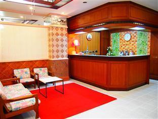 Pacific Inn Phuket - Pacific Inn