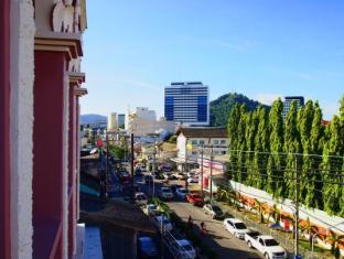 Pacific Inn Phuket - View