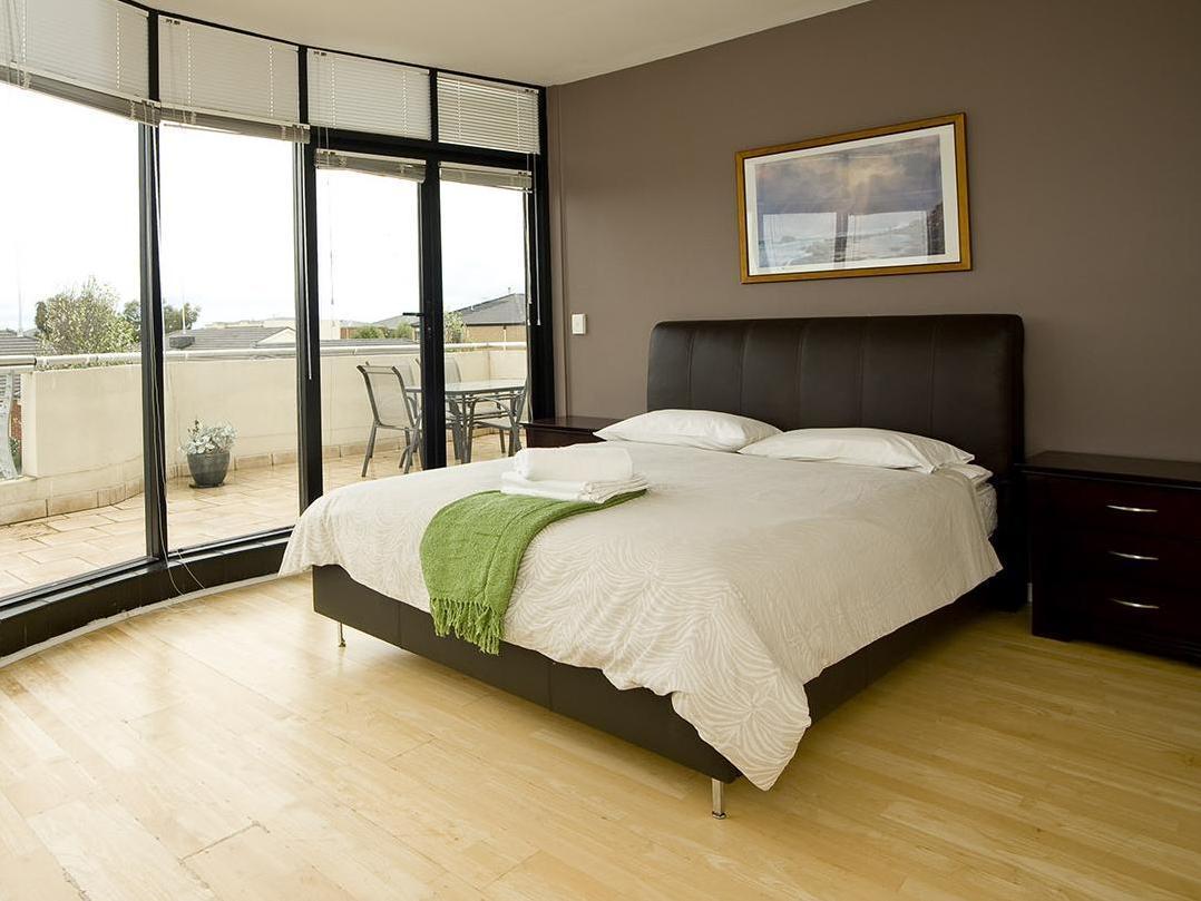 Serviced Houses Villa de Marseille - Hotell och Boende i Australien , Melbourne