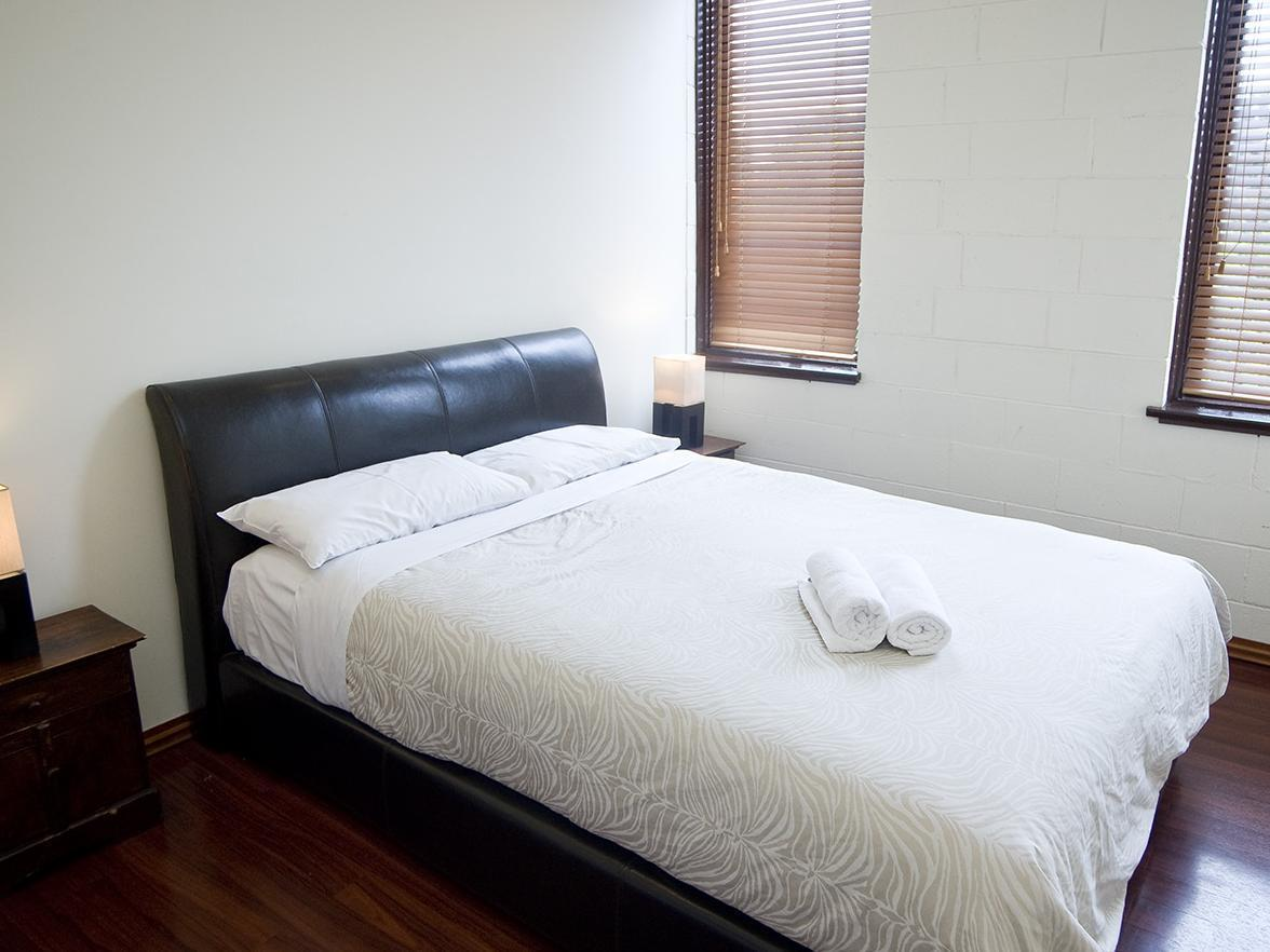 Serviced Houses Beach Port - Hotell och Boende i Australien , Melbourne