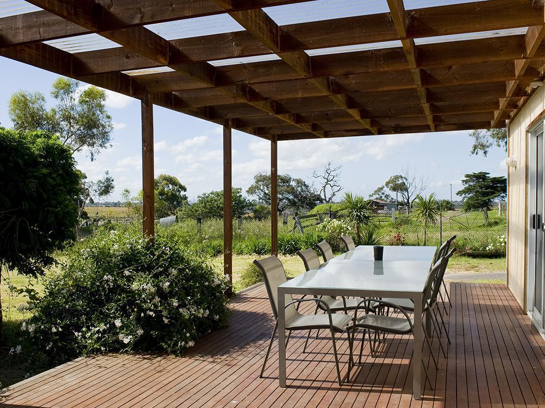 Serviced Houses Cliveden Manor - Hotell och Boende i Australien , Melbourne