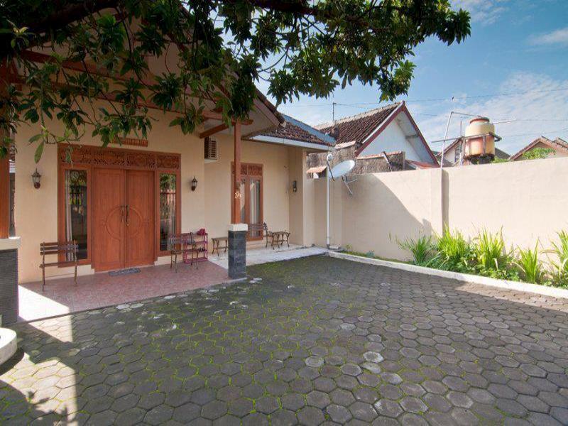 Omah Sabah B & B - Yogyakarta