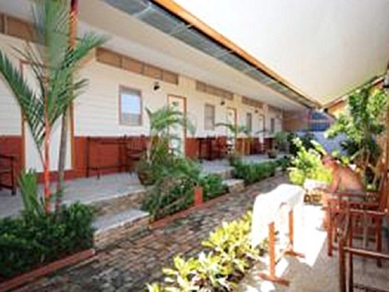 Hotell Ao-Nang Baanlay Bungalow i , Krabi. Klicka för att läsa mer och skicka bokningsförfrågan