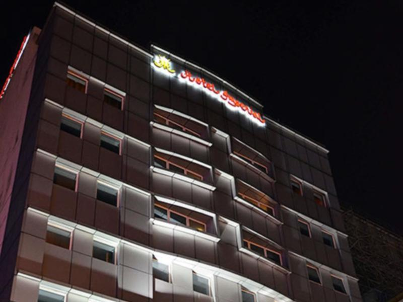 Hotel Imperial Bukit Bintang - Hotels and Accommodation in Malaysia, Asia