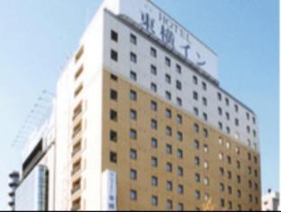 hotel Toyoko Inn Shin-Yokohama Ekimae Shinkan