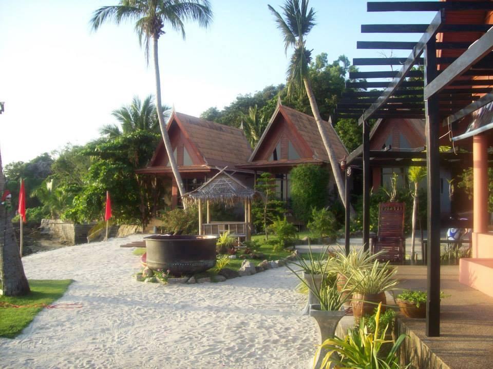Chills Resort - Koh Phangan