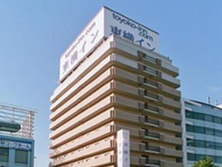 hotel Toyoko Inn Hanshin Amagasaki Ekimae