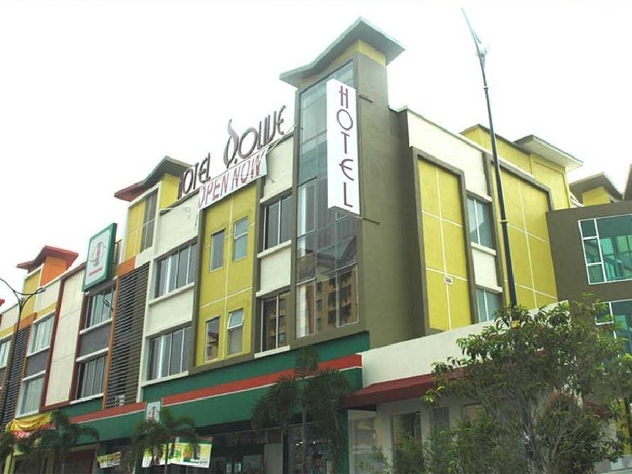Hotel D'Olive - Hotels and Accommodation in Malaysia, Asia