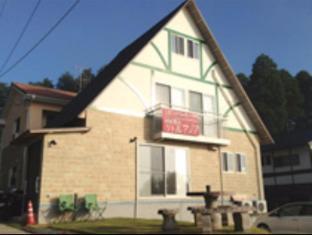hotel Kumamoto Guesthouse Little Asia