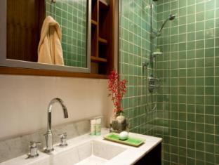 Shama Causeway Bay Serviced Apartments Hong Kong - Phòngtắm