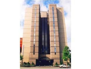 Toyoko Inn Sapporo Susukino Minami