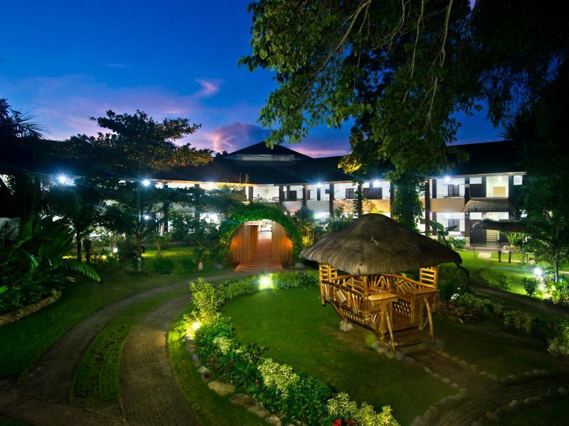 Balay Tuko Garden Inn - Hotels and Accommodation in Philippines, Asia