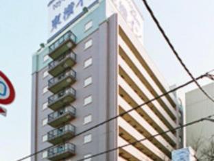 hotel Toyoko Inn Souka-eki Nishi-guchi