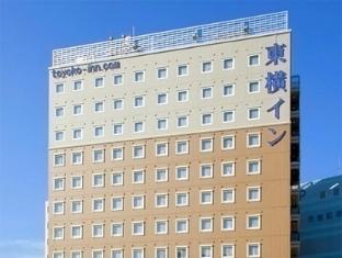 hotel Toyoko Inn Nagano-eki Zenkoji-guchi