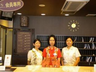Room photo 10 from hotel Toyoko Inn Ishigakijima