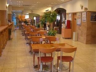 hotel Toyoko Inn Matsuyama Ichiban-cho